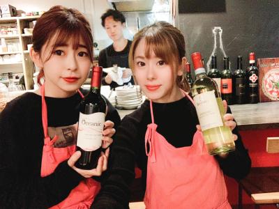 「水道町駅」から徒歩3分のイタリア料理店でアルバイトしよう!