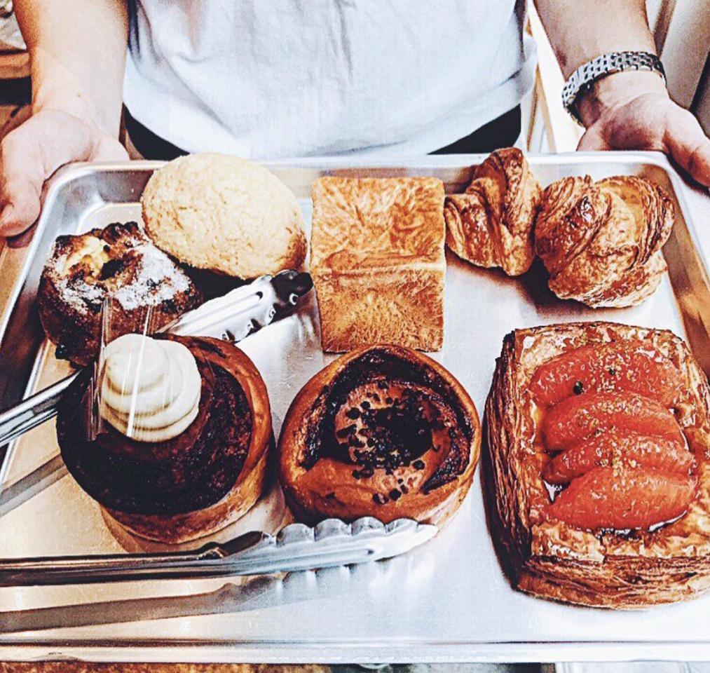 パン好き集まれ!パンのいい香りに包まれながら、アルバイトしませんか。