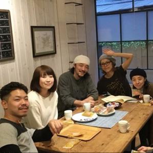 東京・市ヶ谷にあるビストロ食堂「燕食堂」で店長候補の募集です!