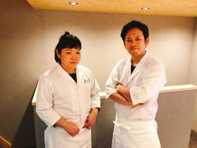 2019年3月OPEN!鉄板ダイニング「を川三」で、キッチンスタッフ(未経験可)・料理長候補を募集!