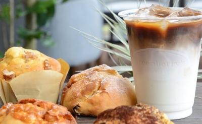 タコス、ピッツァ、テキサス風バーベキュー、カフェ、バーといった、海外で人気の5ブランドが終結!