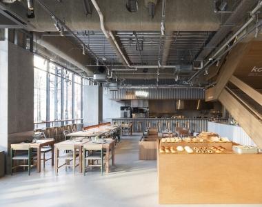 渋谷で展開するベーカリーレストランで、店長としてご活躍ください。