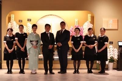 天ぷらの名店、圓堂でこれまでの和食調理経験を発揮し、一流の料理人を目指され、キャリアアップしません