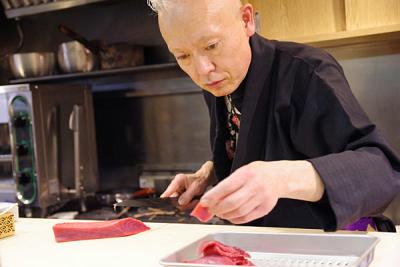 8月、八丁堀に和食店がオープン!料理長候補は月給30万円~☆
