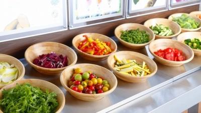 美味しい静岡のお野菜をたくさんご用意しております