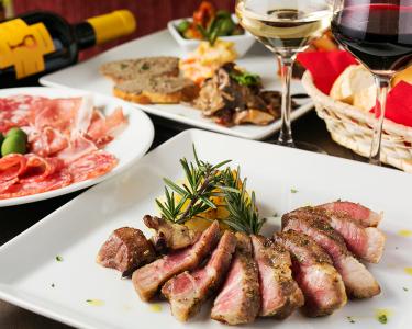 イタリアンやスパイス・ハーブを利かせた創作料理を提供するイタリアンバルで、調理スタッフ募集!