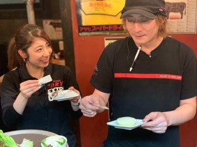 東京・神奈川で展開する計3店舗で、マネージャー(SV)候補を募集します。