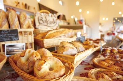 世界のお茶専門店「ルピシア」グループのニセコ工場で、パン職人として活躍しませんか?
