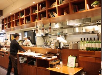生パスタや本格窯焼きピザが自慢!ピザ&パスタ専門店でキッチンスタッフ募集。