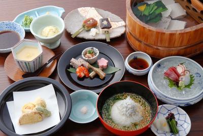 飲食店での調理経験がなくてもOK!イチから和食の調理スキルを磨いていけます◎