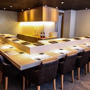 世界から新宿、そして新宿から世界へ。海外進出も視野に入れた高級寿司店の大将候補募集!