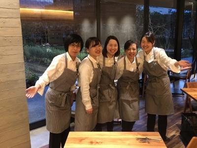 週2日~、1日6h~OK◎京野菜を使った家庭料理がコンセプトのお店で働きませんか♪主婦の方が活躍中☆