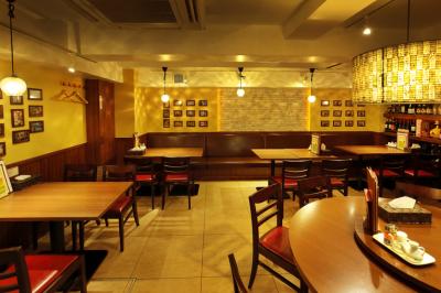 """中国八大料理のひとつである、""""湖南料理""""を提供しています。"""