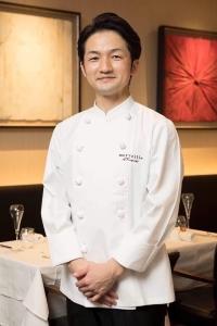 世界中の名だたるレストランで腕をみがいてきたシェフ・小岸のもと、最先端のフランス料理を学ぼう!