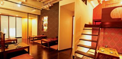 福岡市内に5店舗の飲食店を運営。未経験から店長をめざそう!