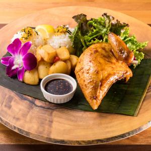ガーリックシュリンプなど日本でもお馴染みになった料理を、当店ならではのオリジナルに仕上げています