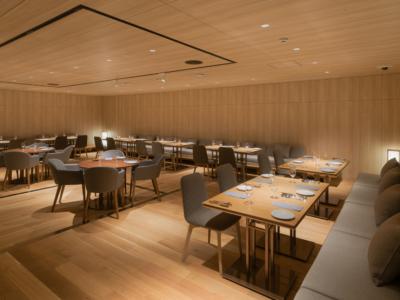 大手鉄道会社グループの企業が運営するデザインホテル内レストランで、キッチンスタッフとしてご活躍を。