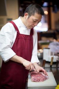 北京の古典料理をベースにした、本格中華料理をシェフのもとで学びませんか?