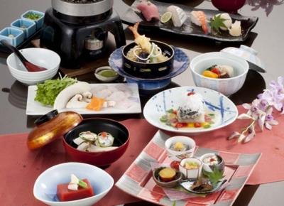 東証一部上場企業が運営する、ファミリー層に人気の和食レストランです