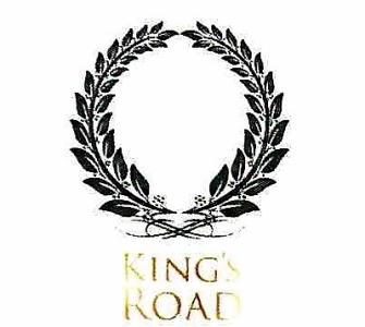 King's Roadの歴史は、あなたとともに作り上げていきます!