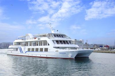 ホテルレストランと船上レストラン『ソラリアリゾートシップ マリエラ』で、洋食調理のスタッフを募集!