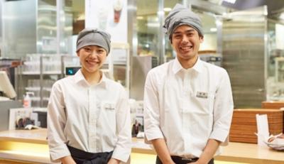 「体にやさしくて美味しい食事」がテーマの自然派レストランで、ホールスタッフのアルバイトしませんか!