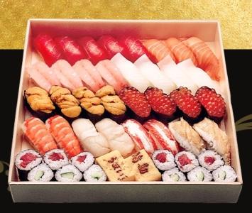 東北を中心に展開する人気寿司ブランドのオープニングスタッフ募集です!