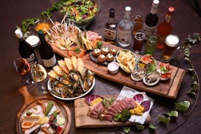 魅力あるニュージーランドの食材を提供する当店。今後はリブランドを計画しています。