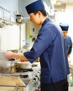 株式会社 豪龍会 『神宮の蕎麦』