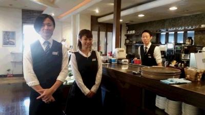 こだわりのコーヒーと手づくり料理が自慢の「豆屋珈琲店」にて、店舗スタッフとしてご活躍ください!