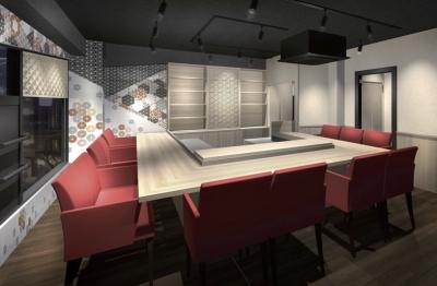 6月上旬にオープンする、高級和食店で調理スタッフを募集します!