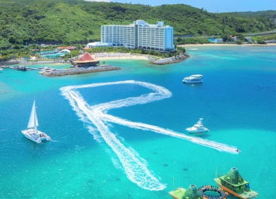 2020年4月1日にリニューアルオープンする沖縄のリゾートホテル!
