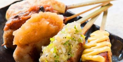 未経験者歓迎!北海道産食材を使った生つくねが自慢。人気のブランドで、キッチンスタッフとしてご活躍を!