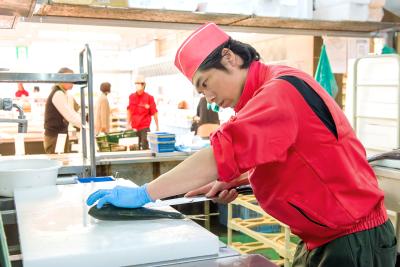 創業40年以上の安定企業!日本一をめざして成長を続ける当社で、経験を活かして活躍しませんか?