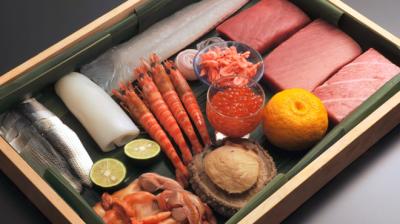 """上野の街を国際的な""""世界の台所""""にしていく、高級寿司店のスタッフ募集!"""