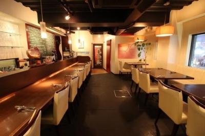 栄駅からスグの場所にあるイタリアンバールでキッチンスタッフとして活躍しませんか?