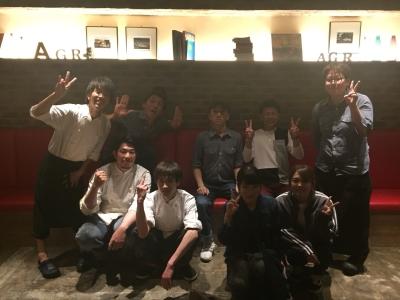 神奈川・厚木にある当店で共に働きませんか?気さくな仲間のもとで楽しく働けます。