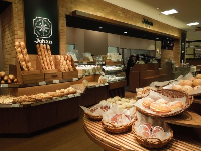 製パン技術が身につく!あなたのステップアップをサポートします!