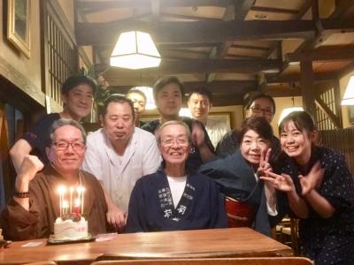 赤坂・神田で人気の九州料理店で活躍しませんか!