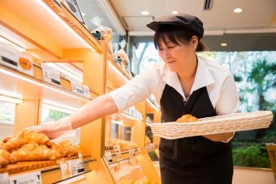 箱根発祥の人気のベーカリー。神奈川、静岡、東京の計6店舗でスタッフ募集!