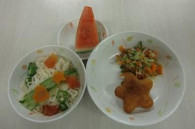 川崎市内の保育園で、園児たちの給食づくりをお願いします!