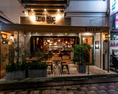 大船&横須賀中央の個性豊かな4店舗で、調理スタッフを増員募集します!