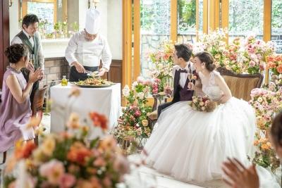 割烹料亭として創業70年以上の歴史を誇るグループの原点であるホテルで、洋食調理スタッフを募集!