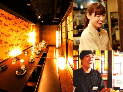 川越駅前店は3月26日にオープンしたばかり!浦和店は4月下旬にオープンします。