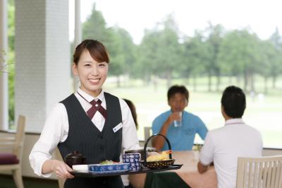 料理人として腕をみがき、活躍しませんか。ゴルフ場運営会社として業界大手!安心して長く働けます。
