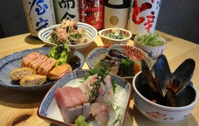 2018年6月赤坂見附でオープン予定の日本酒バル!料理長として、新店を盛り上げてください!