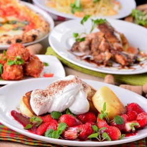 洋食・イタリアン・スペイン料理の調理経験がある方は、優遇します。