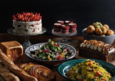 パンやデリの販売も行うカフェ&レストランにて、ブーランジェ募集。