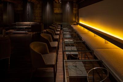 築60年の石造建築物をリノベーションした創作和食店です!