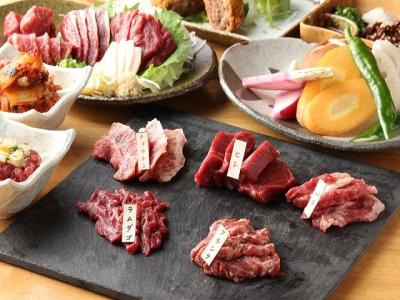 「馬肉料理専門店 蹄」に続き、今後もオリジナルブランド展開予定!
